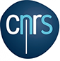 Logo of CNRS
