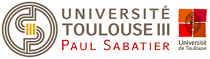 Logo of University of Toulouse III - Paul Sabatier